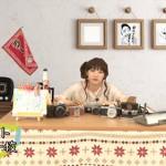 カメラ好き声優・南條愛乃さんが自慢のカメラを披露!