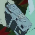 『有頂天家族』下鴨矢三郎のカメラはフォクトレンダーのビテッサ!!