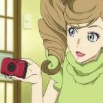 海月姫(くらげひめ)に出てきたカメラ(2)