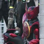 仮面ライダーOOOに出てきたカメラ(3)
