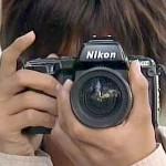 仮面ライダー剣(ブレイド)に出てきたカメラ(4)