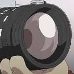 妖怪ウォッチに出てきたカメラ