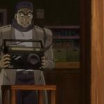 ジョジョの奇妙な冒険 スターダストクルセイダース(第3部)に出てきたラジカセ