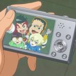 ヒーローバンクに出てきたカメラ(2)