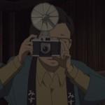 昭和元禄落語心中に出てきたカメラ
