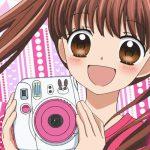 12歳。〜ちっちゃなムネのトキメキ〜に出てきたカメラ