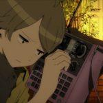 オカルティック・ナイン 我聞悠太のBCLラジオはソニーのスカイセンサーICF-5900!!