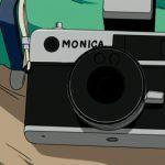 ぽぽたんに出てきたカメラはジャーニーコニカC35!!