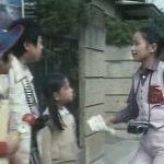 小さなスーパーマン ガンバロン アリス (河端未和) のカメラはキヤノンデートマチック!!