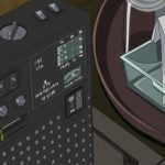 舟を編む 松本先生のラジオはソニーのスカイセンサーICF-5500!