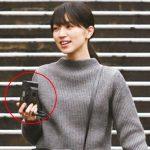 モデル・小谷実由さんが使っているフィルムカメラは……?