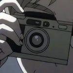 昭和元禄落語心中 助六再び篇 樋口のカメラはCONTAX T2!