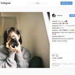 モデル・モーガン茉愛羅(まあら)さんの愛用カメラはペンEE-2と京セラ・サムライ!!