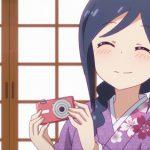 干物妹!うまるちゃんR 第6話に登場したカメラはカシオのEX-ZS35!!