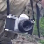 ウルトラマンジード 鳥羽ライハの父親のカメラはペンタックスSP?