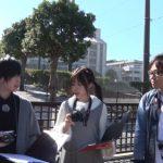 Just Because! 6.5話「ふらり、Just Because!の旅」にキヤノンのEOS M6とPowerShot G5Xが登場!!