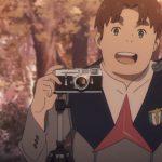 ダーリン・イン・ザ・フランキス 第18話ミツルとココロの結婚式を撮影したカメラはライカM3!!