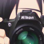 多田くんは恋をしない・主人公多田くんのカメラはニコンD7200!!