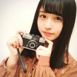 欅坂46・長濱ねるさんが写真集で使っていたカメラはオリンパス・ペンS!!