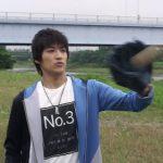 ウルトラマンR/B(ルーブ) 第13話のロケ地は東京都府中市の是政橋と多摩川!!