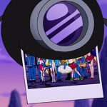 アニメ『ビースターズ』と『魔入りました!入間くん』にオリジナルカメラが登場!!