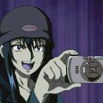 絶対可憐チルドレンに出てきたカメラ(1)