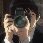 『アマガミSS+ plus』橘純一のカメラはキヤノンのフィルム一眼レフ・EOS55!!