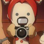 『あそびにいくヨ!』第2話に登場したカメラはLOMOのフィッシュアイ2!!