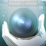 『Black Lagoon』第23話に登場したカメラはニコンF5!!