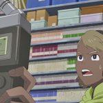 『映像研には手を出すな!』第6話で百目鬼が使っていたデジタルオーディオレコーダーはZOOMのH5!!