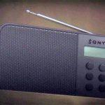 『歌舞伎町シャーロック』第18話にソニーのラジオXDR-55TVが登場!!