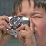 『シルバー仮面ジャイアント』第20話に登場したカメラはオリンパスのペンD2!!
