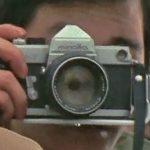 『シルバー仮面ジャイアント』第16話に登場したカメラはミノルタ SR-7とスピグラ!!