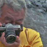 『シルバー仮面ジャイアント』第18、19話に一眼レフカメラ・ミノルタ SR-7が再登場するも……何かが変だぞ!!