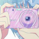 『バカとテストと召喚獣にっ!』ムッツリーニのカメラはパナソニックのDMC-FH5!!