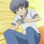 『バカとテストと召喚獣』第4話に登場したカメラはパナソニックLumixシリーズ!!