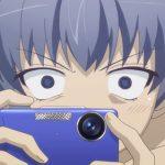 『バカとテストと召喚獣』に出てきたカメラ(5)