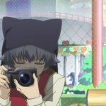 『バカとテストと召喚獣』第7話に登場したカメラはパナソニックのDMC-LC1-K!!