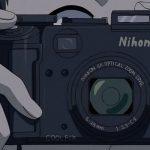 『B型H系』小須田の持っているコンデジはニコンCoolpix P6000!!