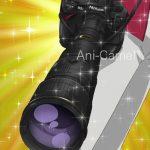 『B型H系』金城圭一のカメラはニコンD3S!!