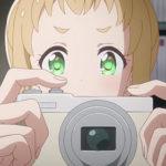 『恋する小惑星(アステロイド)』猪瀬舞のカメラはオリジナルコンデジ?