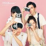 Hi Cheers! (ハイ・チーズ!)のシングル「ABCがワカラナイ」のジャケットに登場したカメラはスメナ8、ペンEEシリーズ、フジカST701、アグファISOLY!!