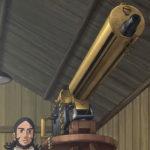 アニメ『ゴールデンカムイ』第33話でカメラが一瞬で○○に! これじゃ大量殺戮兵器じゃんか……