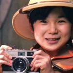 CM「ポケモンスナップ」-フワちゃんのカメラはアーガスC3 Matchmatic、寺田心君のカメラはコニカ オートS2 EL!!