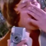 スーパロボット マッハバロン 発明刑事のカメラはオリンパス ペンEEシリーズ!! ニコンF2も登場!!