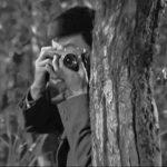 特撮『ウルトラQ』リマスター版第7話で戸川一平が使っていたカメラはオリンパス(OLYMPUS)初代ペンF!!