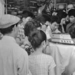 特撮『ナショナルキッド』第1部第3話でナショナルの高級ラジオ AM-390シリーズが登場!!