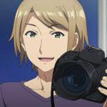 アニメ『ぼくたちのリメイク』第3話に出てきたカメラはライカM4とニコンD2X!!