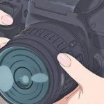 アニメ『探偵はもう、死んでいる』第1話に出てきたカメラはキヤノンEOS X9i !!