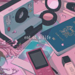 hololive IDOL PROJECT  Mori Calliope「end of a life」のジャケットに出てきたカメラはポラロイド製Polaroid Originals 9015 Polaroid OneStep!!